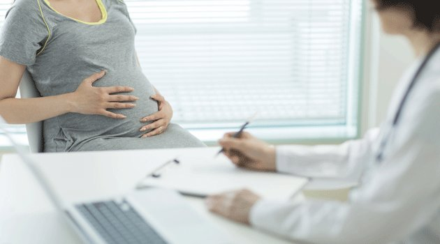 care for surrogate mother